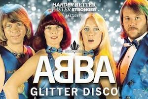 Dancing Queen: ABBA 70s Glitter Disco