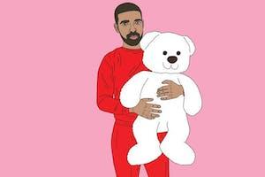 DrakeParty.Net Presents: Fake Real Love