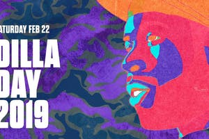 DILLA Day 2019 w/ special guest Mr. Choc (Beat Junkies) + residents