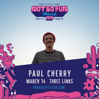 NSFWknd: Paul Cherry