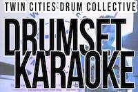 Drumset Karaoke!