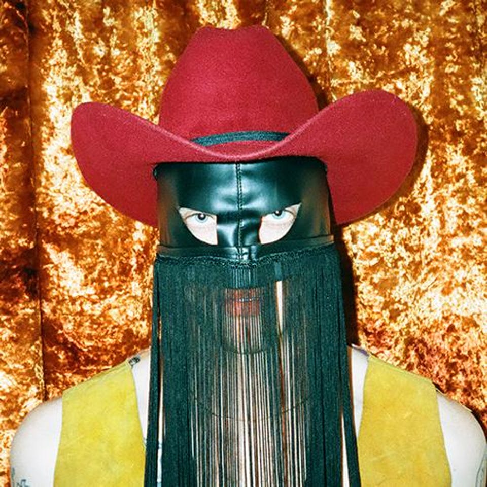 Orville Peck with Altamesa, Rocket 808 - SOLD OUT @ Mohawk (Indoor)