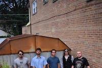 Motel Breakfast w/ The Dead Bolts