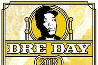 Dre Day 2019