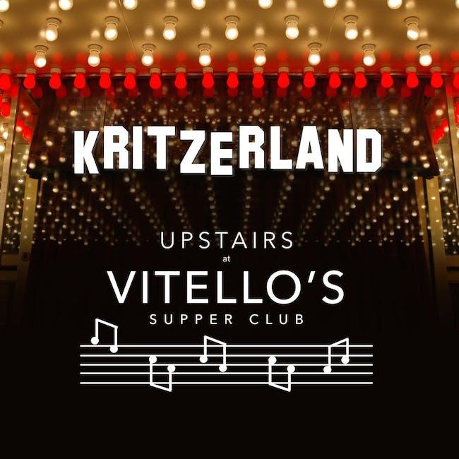 Kritzerland