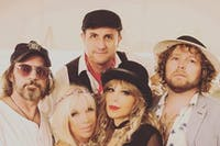 Twisted Gypsy - Tribute to Fleetwood Mac