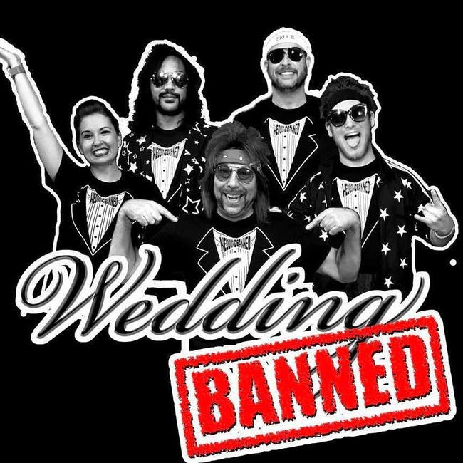 Wedding Banned-Cancelled
