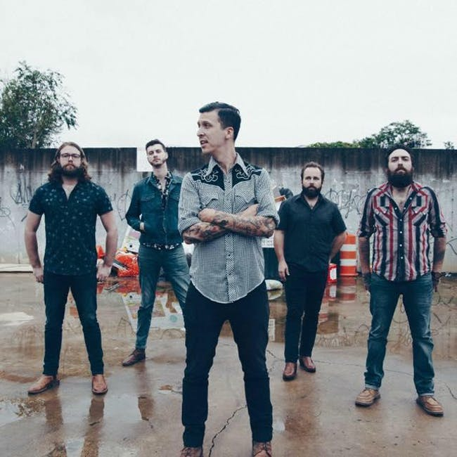 American Aquarium wsg: Timmy the Teeth