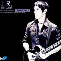 J.R. Richards of Dishwalla