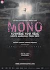 MONO (Japan) • Emma Ruth Rundle