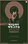 [FREE SHOW] Night Beats •  Cosmonauts