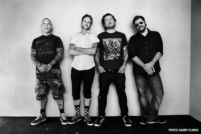 SOLD OUT - The Bouncing Souls 30th Anniversary Tour