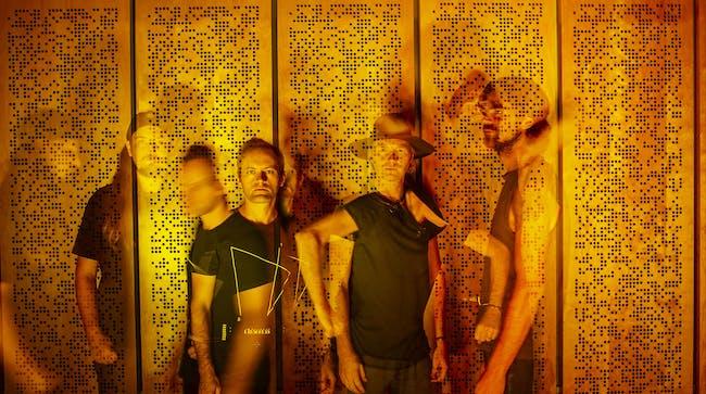 The Faint - Egowerk Tour 2019 w/ Ritual Howls & Closeness