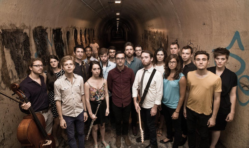 Contemporaneous and Projeto Arcomusical