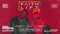 Faith Lift Party