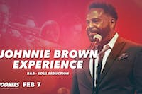Johnnie Brown Experience