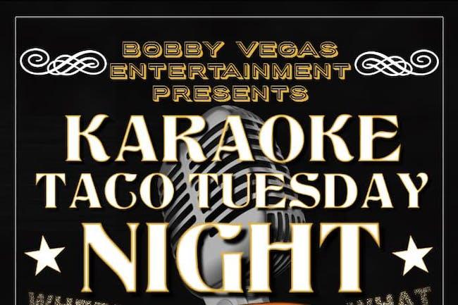 Karaoke Every Tuesday