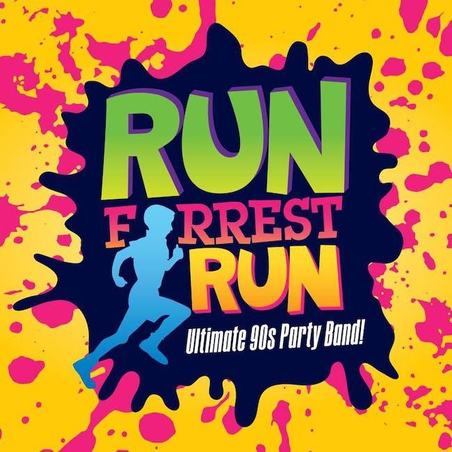 Run Forrest Run-Cancelled