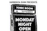 Million Dollar Question hosts the Monday Night Open Jam