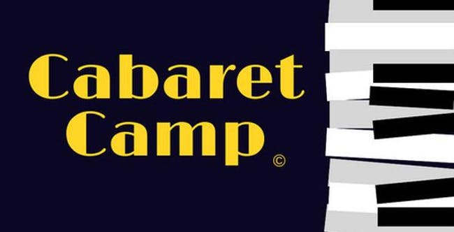 American Pop Academy Presents: Cabaret Camp Showcase