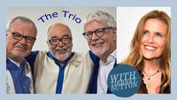 The Trio with special guest Tierney Sutton