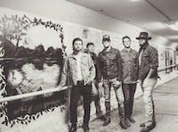 The Plott Hounds Album Release Party w/Anderson Daniels, The Jensen Sisters