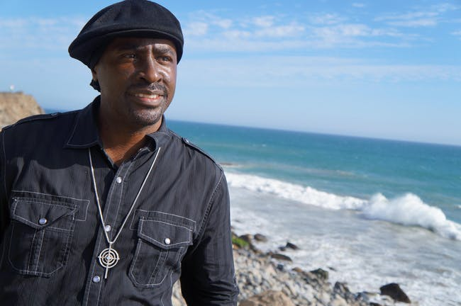 Pato Banton And The Now Generation