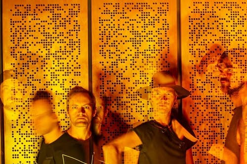 The Faint - Egowerk Tour 2019