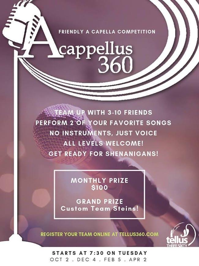 Acapellus360