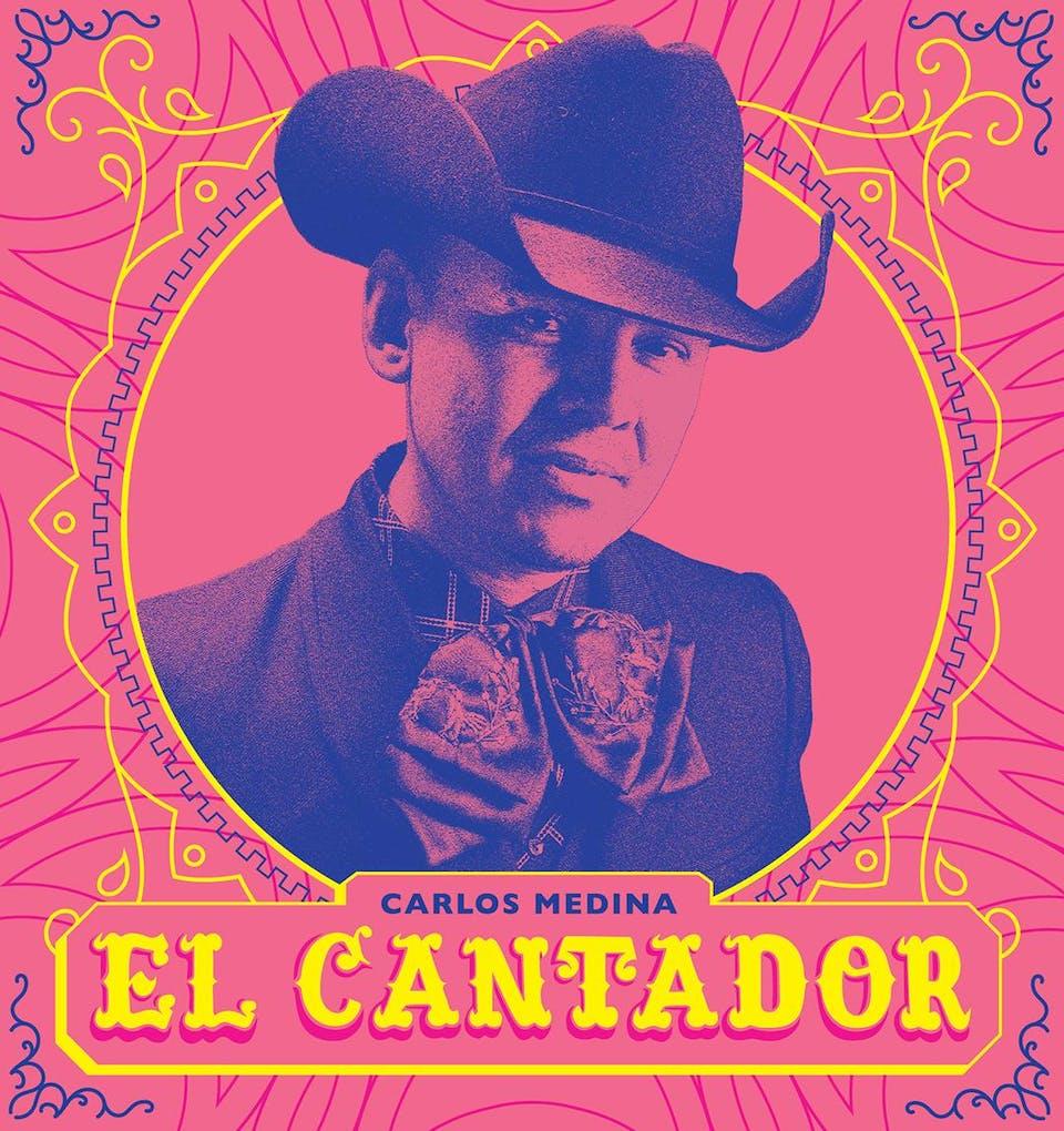Carlos Medina w/ special guest La Luz de La Luna