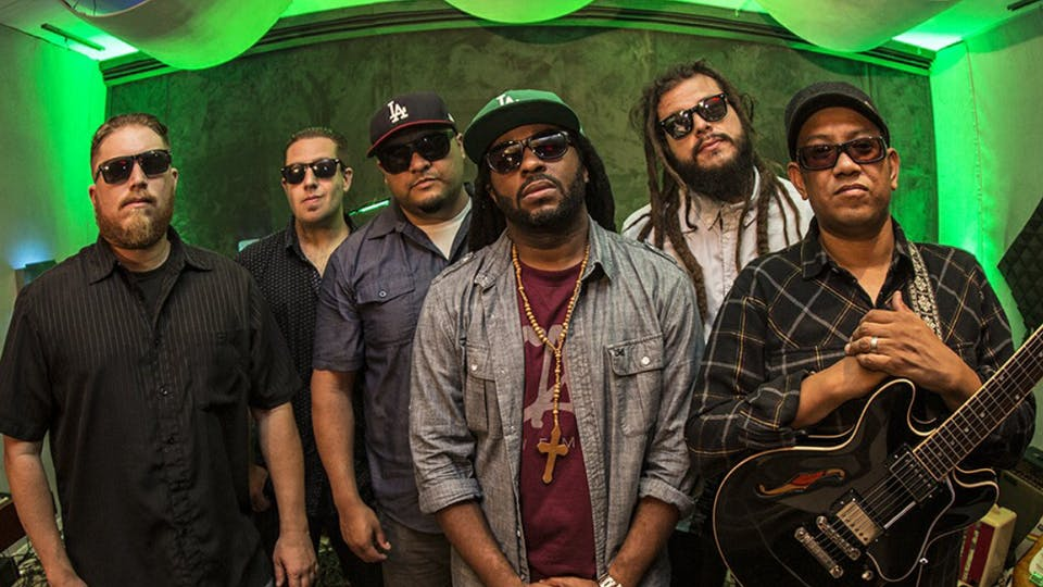 Arise Roots w/ special guest EarthKry