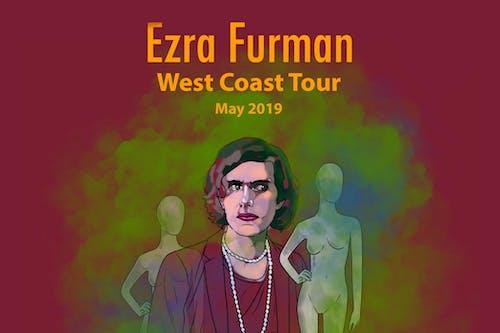 Ezra Furman @ The Tractor