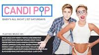 Candi Pop - A Bubblegum Pop Dance Party