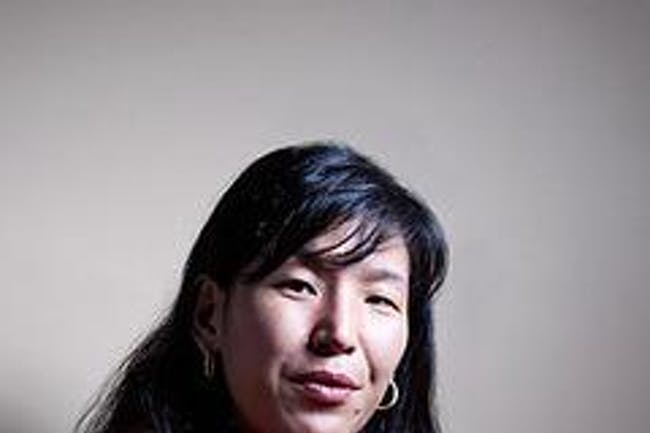 A Conversation with National Domestic Workers Alliance Director Ai-Jen Poo