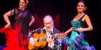 René Heredia and his Flamenco Fantasy Dance Theatre