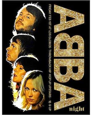 Mamma Mia! ABBA Night and 70's Party · 2 Floors