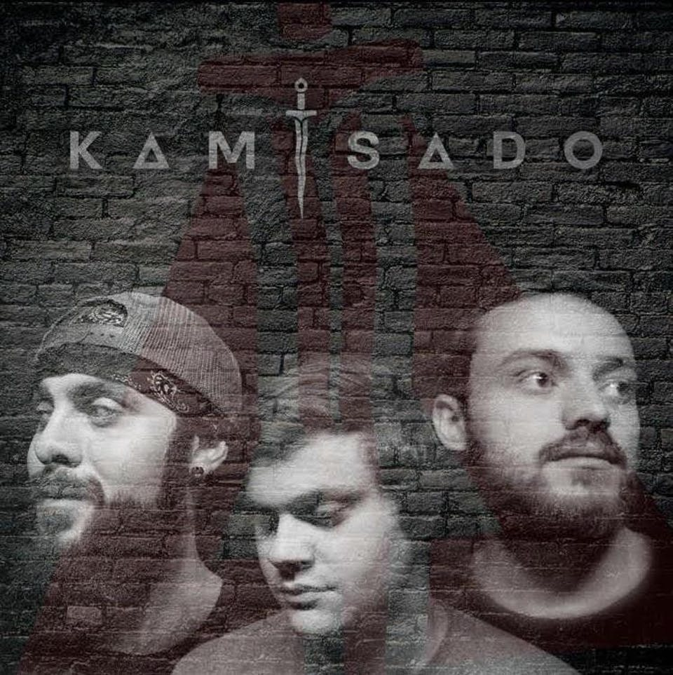 Kamisado with Forrest and the Fire, Youngsville @ Mohawk (Indoor)