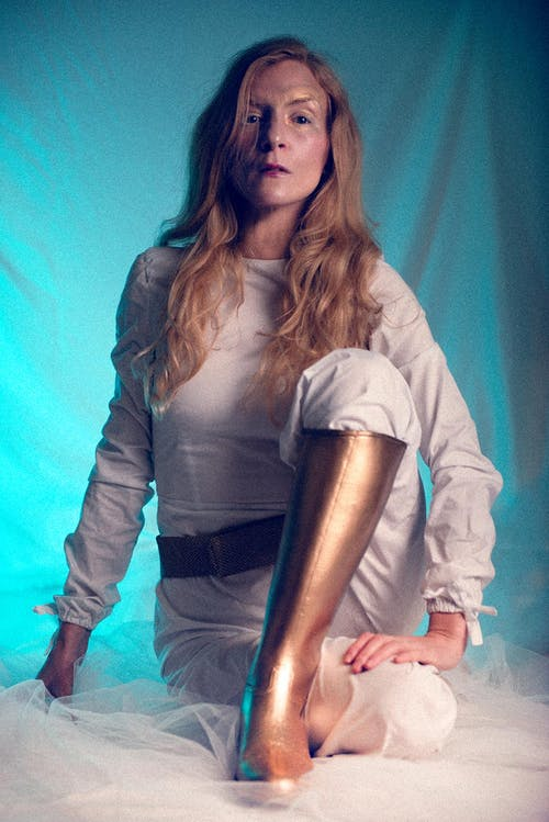 ionnalee @ The Showbox