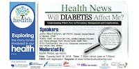 Our Health: Diabetes