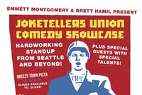 Joketellers Unions