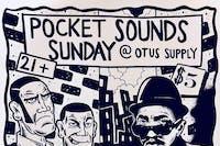 Pocket Sounds Sunday