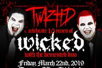 Oddbodys Presents Twiztid