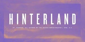 Hinterland Music Festival 2019
