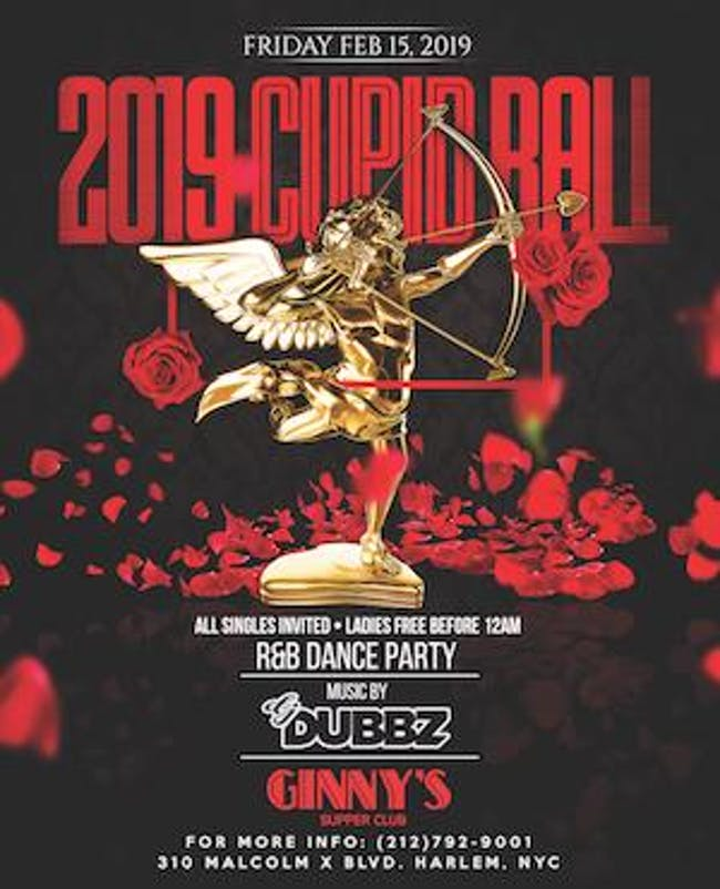 2019 Cupid's Ball