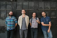 mewithoutyou + Cursive w/ The Appleseed Cast