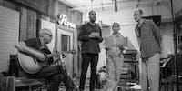 Bill Frisell: Harmony featuring Petra Haden, Hank Roberts & Luke Bergman