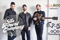 The Record Company