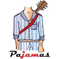 Pajamas wsg: The Clock Reads