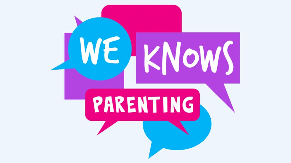 We Knows Parenting: Live Podcast!