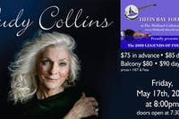 Legends of Folk: Judy Collins
